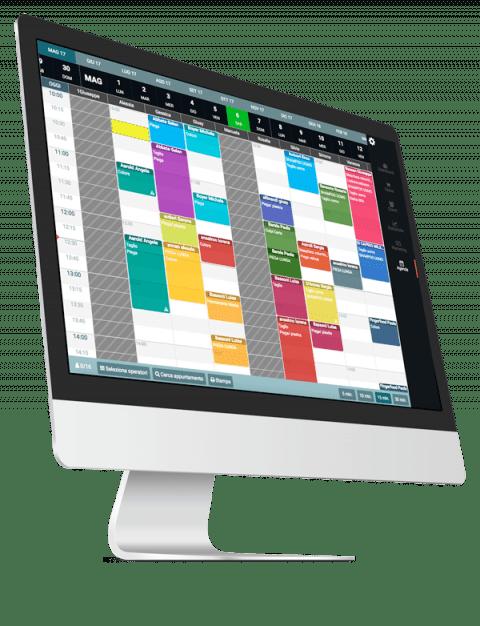 Programma iMac